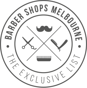 Barber Shops Melbourne